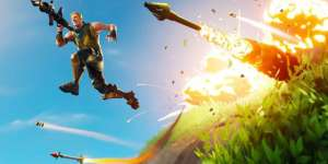 Fortnite passes 100 million mark in just 90 days on iOS