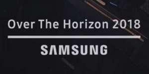 Samsung Galaxy S9 ringtone debuts in inspirational video