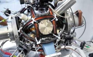 کوانٹم ایکسلرومیٹر سے جی پی ایس کے بغیر بھی     رستہ معلوم کیا  جا سکتا ہے