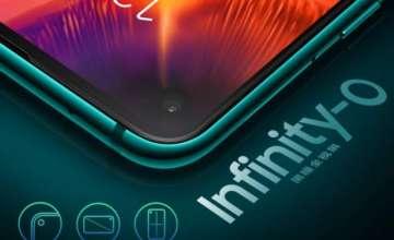 سام سنگ نے Infinity-O ڈسپلے کے ساتھ گلیکسی اے 8 ایس متعارف کرا دیا