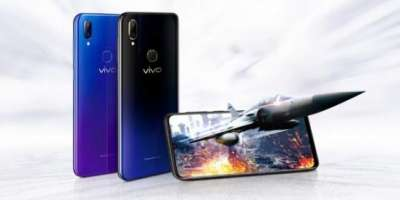 Vivo Z3 Is Official With Snapdragon 670 And Snapdragon 710