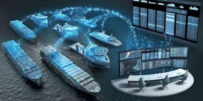 Rolls Royce Teams Up With Intel To Build Autonomous Ships