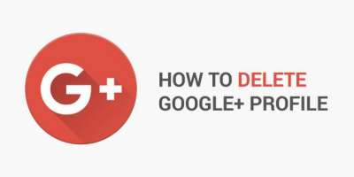 How To Delete Your Google Plus Account