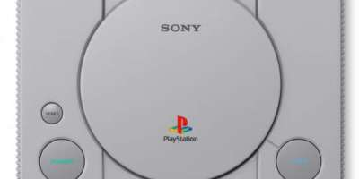 Sony Is Tugging On Our Nostalgia Strings With PlayStation Classic