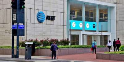 AT&T Will Turn On Its 5G Network This Friday
