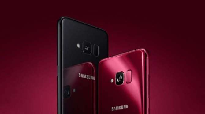 Samsung Galaxy S Light Luxury official with Snapdragon 660