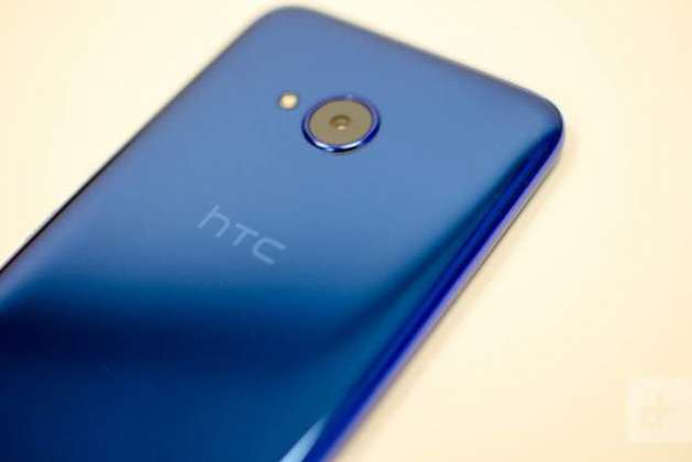 HTC working on a budget 18:9 handset codenamed Breeze