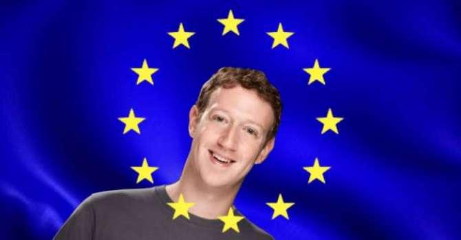 EU might fine Facebook for latest data breach