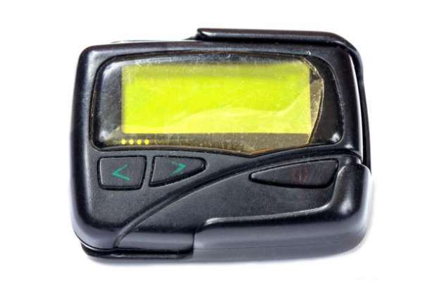 Pager service in Japan is finally coming to an end