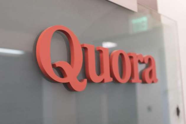 Quora breach leaks data on over 100 million users