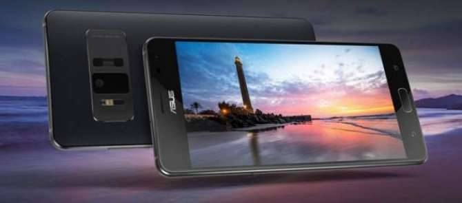Asus ZenFone Ares launched with Snapdragon 821
