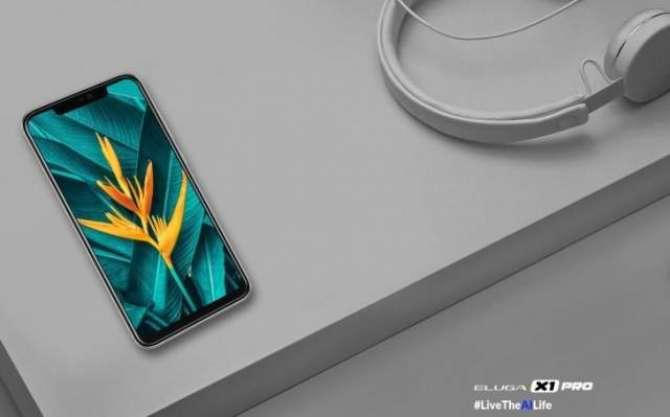 Panasonic introduces Eluga X1 and Eluga X1 Pro