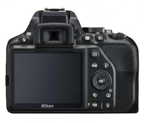 Nikon announces D3500 DSLR