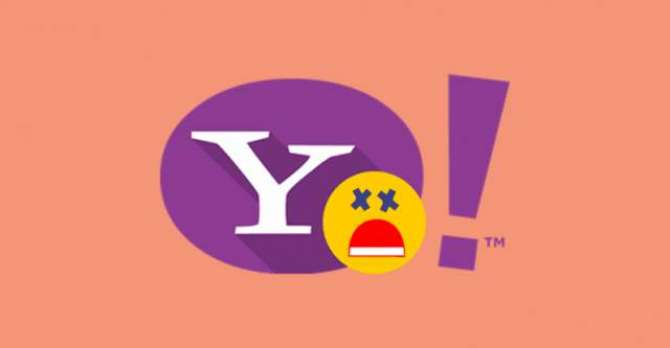 Yahoo Messenger is getting killed off in July
