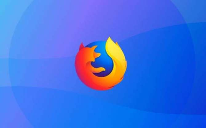 Firefox update brings variable fonts and dark mode