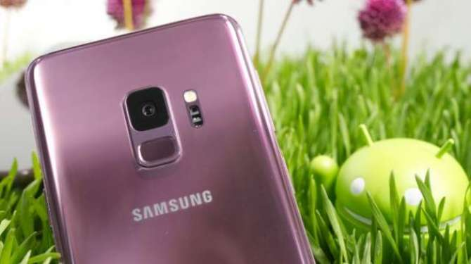 New app lets you experience features of Galaxy S9/S9+ on your own phone