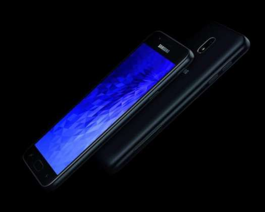 Samsung Galaxy J3 2018 and J7 2018 announced