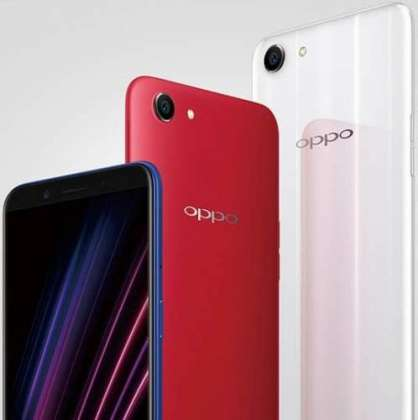 Oppo A1 quietly unveiled in China, goes on sale April 1
