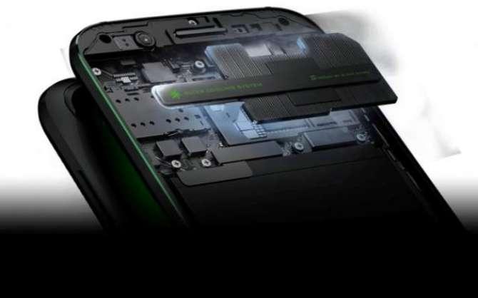 Xiaomi's gaming phone is here: Meet the Black Shark