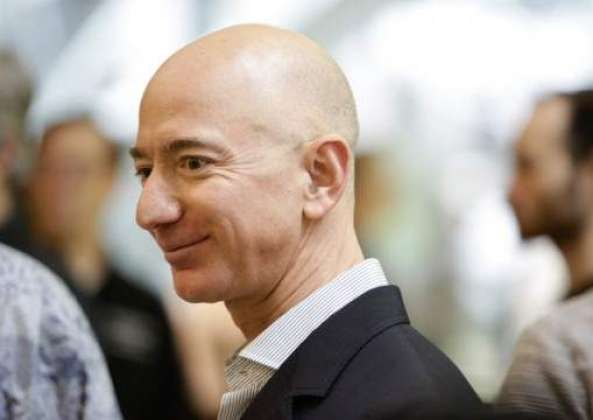 Amazon becomes the World second company to hit the 1 trillion mark