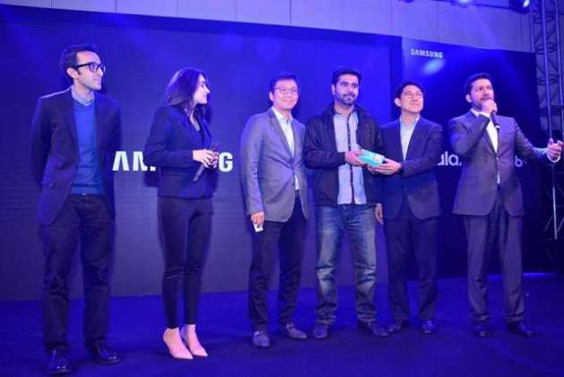 Samsung launches new Galaxy A8/A8+ and Grand Prime Pro Smartphones