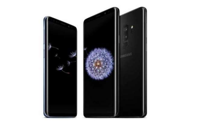 Samsung Galaxy S9 and S9+ go official with new hardware, old looks
