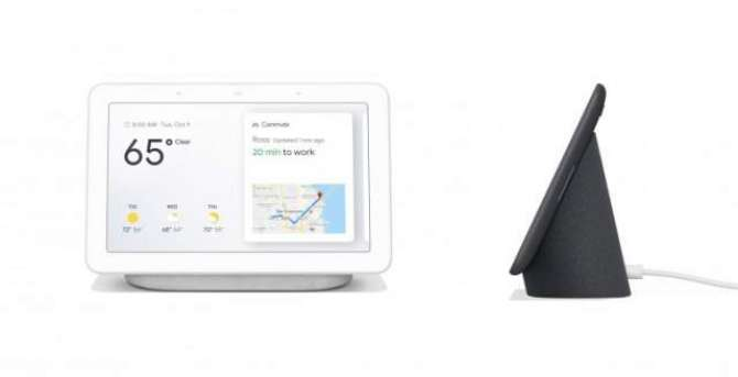 Google Home Hub smart display Pixel Stand wireless charger new Chromecast get official too