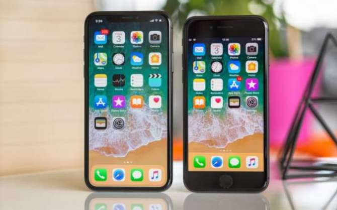 Apple sold fewer iPhones this holiday season, still made more revenue