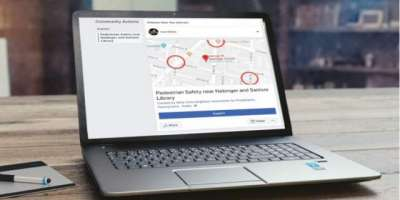 Facebook Now Lets You Create Petitions For Social Causes