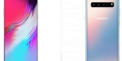 """Samsung Galaxy S10 5G Has A 6.7"""" Display, 6 Cameras"""