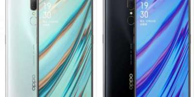 Oppo A9x Goes Official With A 48MP Camera And VOOC 3.0 Fast Charging