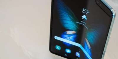 Samsung Has Officially Delayed The Galaxy Fold Globally