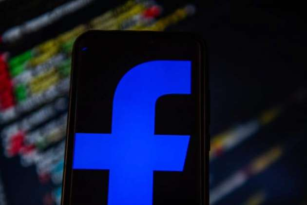 Facebook built a facial recognition app that identified employees