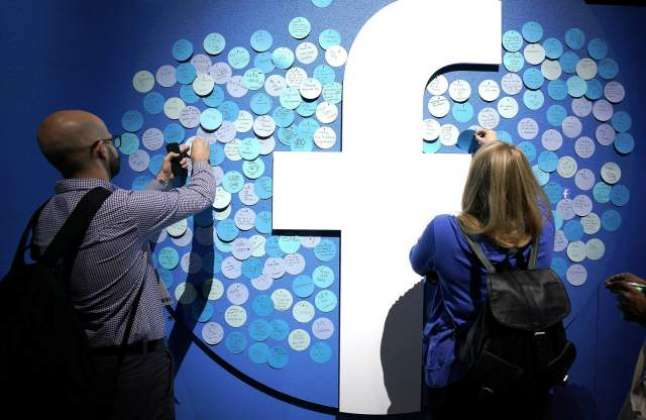 Facebook is working on 'entirely new' apps and 'experiences'