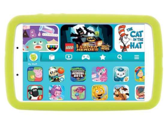 Samsung launches Galaxy Tab A Kids Edition
