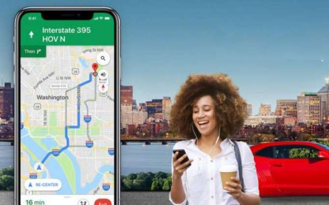 Google Assistant makes its way into Google Maps