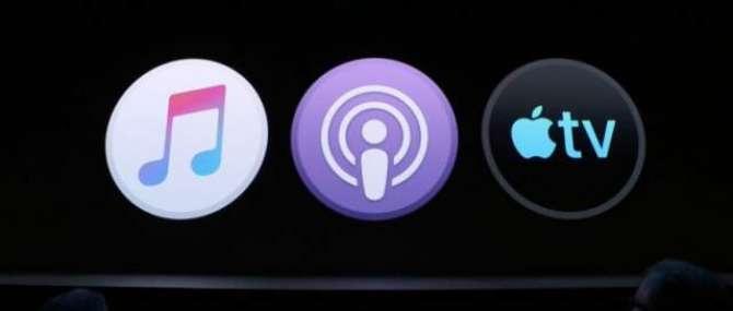 Apple unveils macOS Catalina, retires iTunes