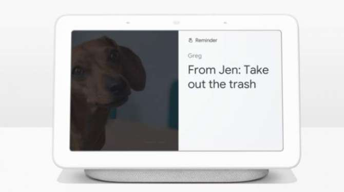 Google Assistant now lets you assign reminders to your family members or housemates