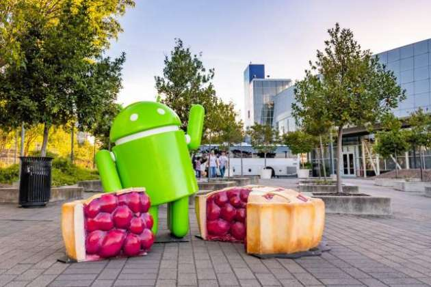 Android users in Europe will get to pick their default search provider