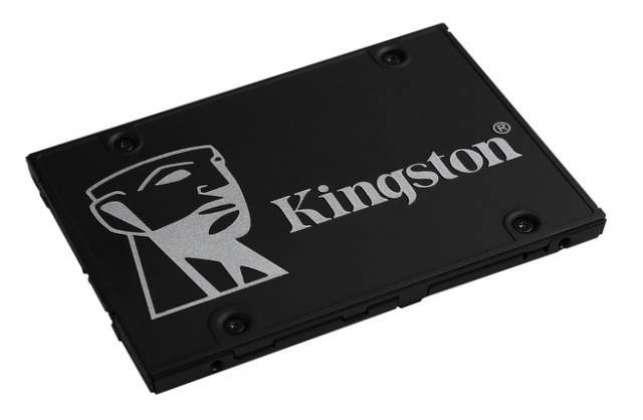 Kingston introduces new KC600 series 2.5″ SATA SSDs