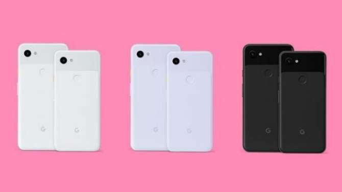 Google Pixel 3a and 3a XL unveiled: same cameras, slower chipsets and $399 starting price