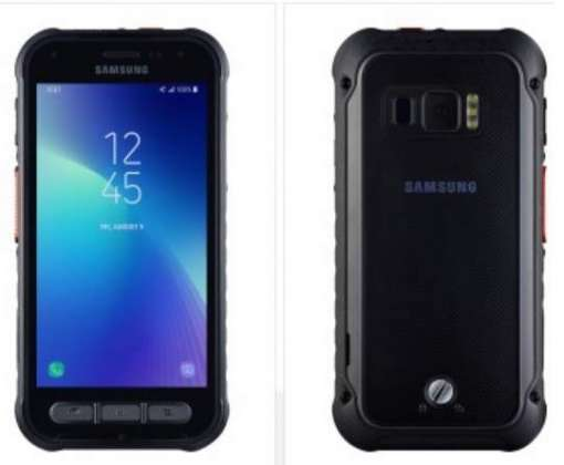 Samsung unveils Galaxy Xcover FieldPro for government agents and first responders