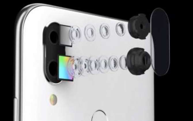 Meizu Note 9 debuts with a 48 MP camera and Snapdragon 675