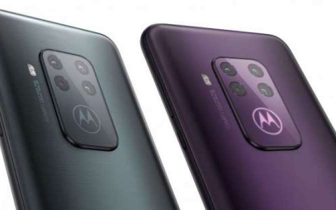Motorola One Zoom unveiled with 48MP and 3x tele camera, 6.4