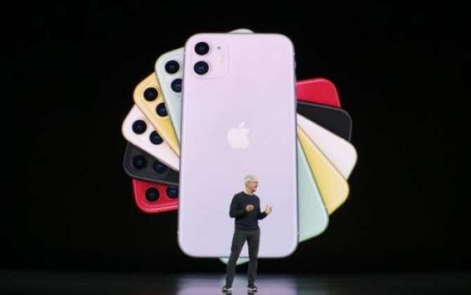 iPhone 11 is $50 cheaper than the XR, adds a new chipset and ultra-wide camera