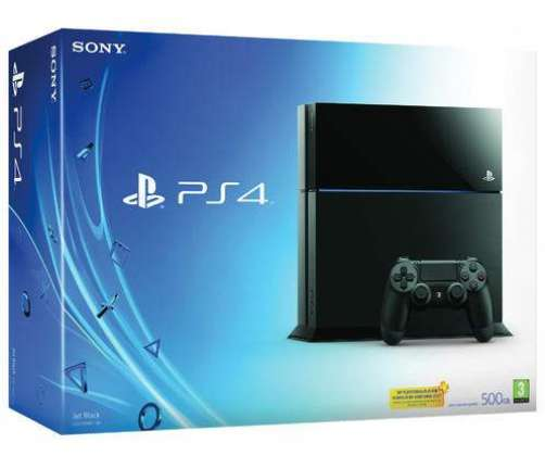 Sony's PS4 is the fastest console to reach 100 million units sold