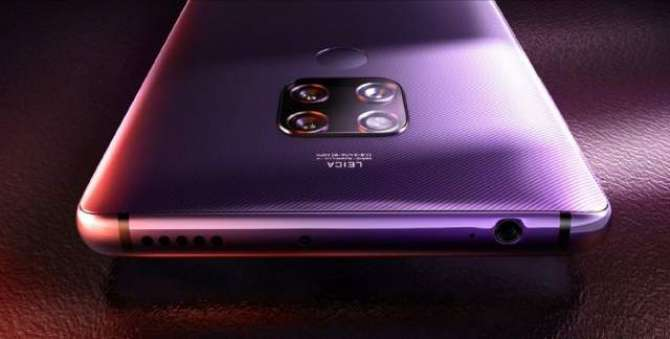 Huawei Mate 30 Lite could be the first phone with HarmonyOS