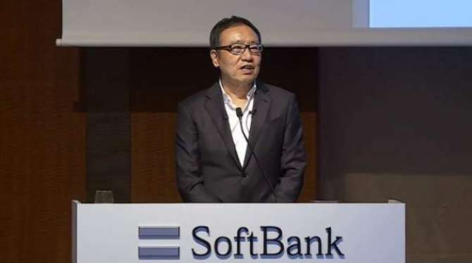 SoftBank President accidentally reveals iPhone 11 launch date
