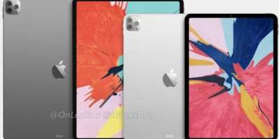 Apple To Hold An Event On March 31, IPhone 9 And New IPad Pro Incoming