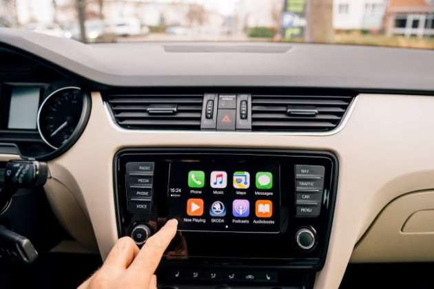 iOS 13.4 could turn your iPhone and Apple Watch into car keys